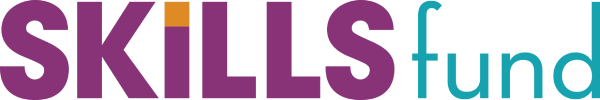 Skillsfund logo